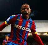 Huddersfield sign Palace's Puncheon on loan