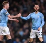 People expect us to win every game 5-0 - De Bruyne defends City display