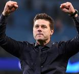My most important win as Spurs manager - Pochettino