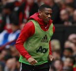 Mercato AC Milan: La rumeur Anthony Martial...