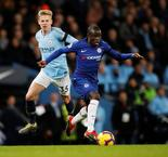 EFL Cup Final – Chelsea Vs Manchester City – How to watch online