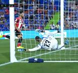 Getafe v Athletic