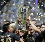 Monterrey Win CONCACAF Champions League Title