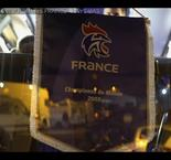 Handball : Inside France - Pays-Bas