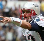 Patriots, Ravens win among multiple blowouts