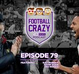 Red Reckoning on Derby Day - Football Crazy Podcast Episode 79