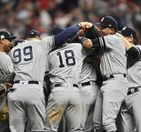 Yankees Advance To ALCS, Nationals Force NLDS Game Five