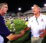 Jay Hopson Looks Ahead to Southern Mississippi Golden Eagles' Season