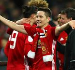 Ander Herrera Wants To Give Everything For Jose Mourinho