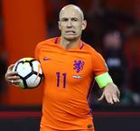 Netherlands 2 Sweden 0: Robben-inspired win not enough to prevent World Cup failure