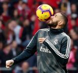 "Perez: Benzema Is ""The Best Forward In The World"""