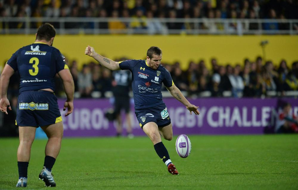 Camille Lopez - ASM Clermont