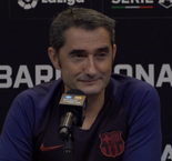 'We'll see what happens' - Valverde coy on Neymar rumours