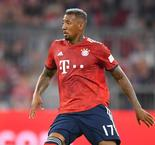 Boateng trains with Bayern amid PSG and Manchester United links