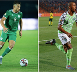 AFCON Preview: Algeria vs. Nigeria
