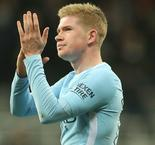 De Bruyne targets sustained success at City
