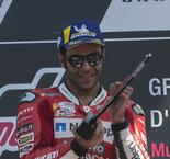 Petrucci Out To Build On Maiden Win