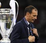 Juventus coach Allegri considered resigning after Champions League final defeat