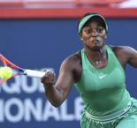 Stephens too strong for Svitolina in Montreal