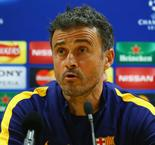 Luis Enrique says Barca ready for Calderon cauldron