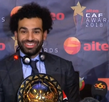Salah ready for home AFCON in 2019