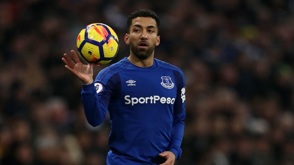 Aaron Lennon still has 'a lot to offer' after completing Burnley switch
