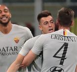 El Shaarawy stunner not enough for Roma at Inter