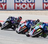 MotoAmerica Superbike Field Comes into Focus