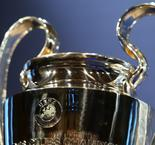 Champions League trophy arrives in Wales