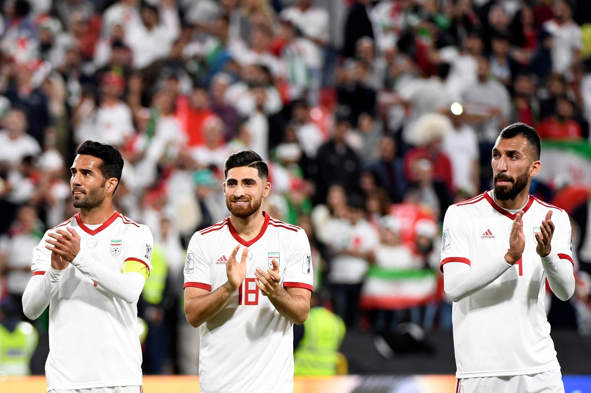 Asian Cup 2019 match report: China 0 Iran 3