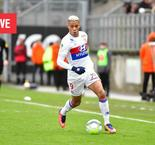 OL: Fekir s'enflamme pour Mariano