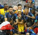 Pogba And Mbappe Seal France's Thrilling, 4-2, World Cup Triumph Over Croatia