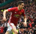 Herrera pips De Gea to Player of the Year award