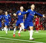 English League Cup:Liverpool 1 Chelsea 2