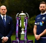 Wins against the Wallabies and a scare for the All Blacks - Can Scotland win the Six Nations?