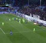 Alaves v Levante