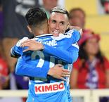 Naples remporte un match totalement fou face à la Fio !