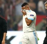 Payet in tears as injury curtails his Europa League final