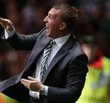 Rodgers frustrated as 'passive' Celtic schooled