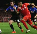 Liverpool 1 AFC Bournemouth 0: Klopp off the mark