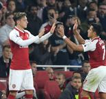 Wenger rules out Ozil, Sanchez sales in January