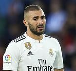 Benzema hungry for more after Madrid milestone