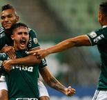 Copa Libertadores Review: Palmeiras, Libertad maintain perfect starts