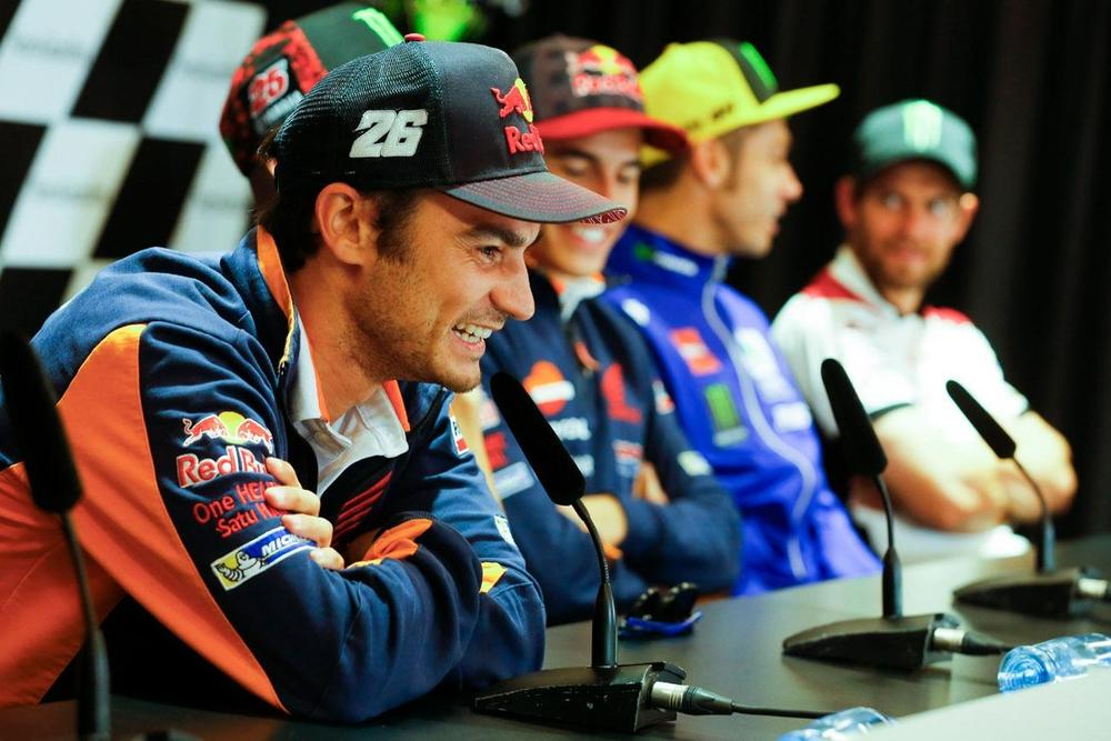Tactical brilliance lifts Marquez to victory in Brno