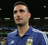 Argentina 'Played A Perfect Game' Against Mexico – Scaloni