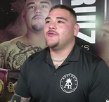 Ruiz Confident He Can Defend His Title Ahead of Joshua Rematch