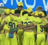 Indian Premier League: Sunrisers Hyderabad 139-7(20)  Chennai Super Kings 140-8(19.1)