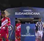 Highlights: Montevideo Wanderers Advance Past Huancayo, 3-1 On Aggregate, With 1-1 Draw