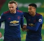Jesse Lingard Says He Learned Everyday From Wayne Rooney