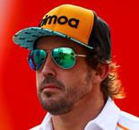 Decision Imminent On Alonso's Future